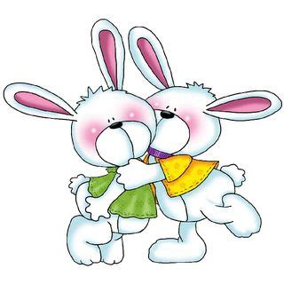 1000+ images about Bunny conejo Clipart on Pinterest