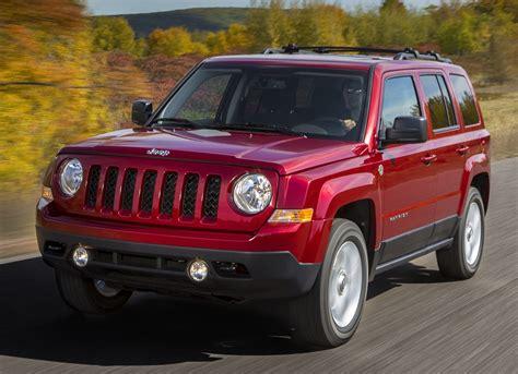 New 2018 2018 Jeep Patriot For Sale Seattle Wa Cargurus