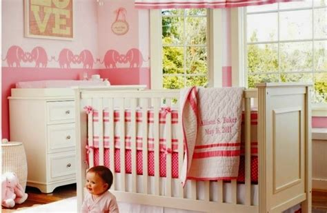 wall paint colors for baby s room