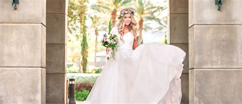30 Simple Wedding Dresses For Elegant Brides  Wedding Forward