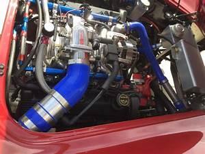 Factory Five Cobra Mk4  Ford 4 6l Efi V8 Engine  Tremec 5
