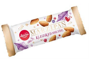 Marcipāna konfekte LAIMA 40g