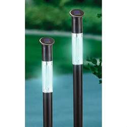 solar l posts for driveways 4 solar driveway lights 219701 solar outdoor lighting