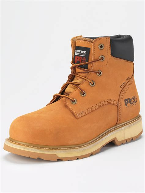 timberland safety ring timberland timberland traditional mens safety boots in