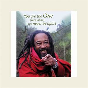 Mooji Quotes On... Mooj Quotes