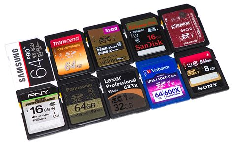 8 Essential Tips For Maintaining Your Memory Cards