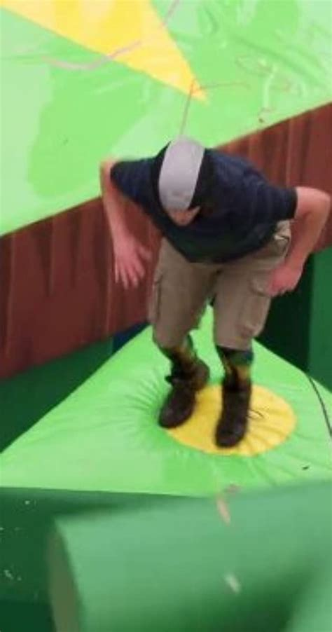 blind wipeout date tv