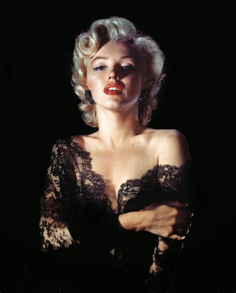 12 stunning rare photos of Marilyn Monroe - Art-Sheep