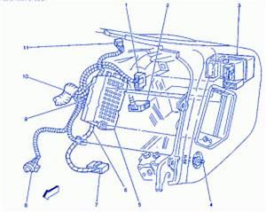 2000 Blazer 4wd Wiring Diagram