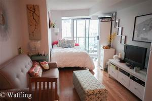 400 sq ft condo waffling blog projects pinterest With 5 small apartment decorating ideas