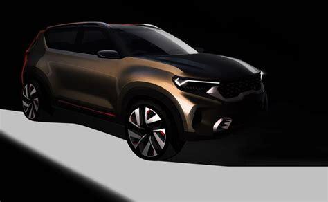 ส่องทีเซอร์ Kia Sonet Concept อเนกประสงค์ไซส์กะทัดรัดก่อน ...