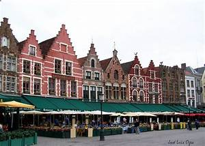 Panoramio - Photo of Bruges Grote Markt