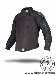 """AP"" Fencing Jacket PRO 350N - SPES Historical Fencing Gear"