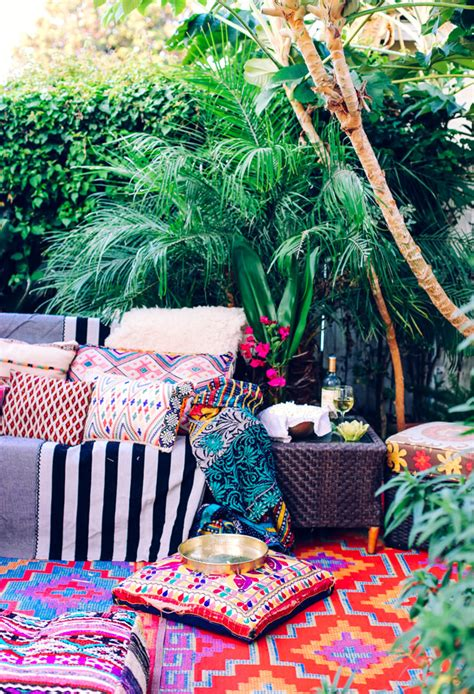 How To Create Your Own Perfect Boho Outdoor Styled Patio. Baby Safe Christmas Decorations. Home Decor On Sale. Urban Industrial Decor. Nursery Room Furniture Sets. Four Seasons Room. How To Decorate A Dresser In Bedroom. Decorative Cardboard Boxes. Balcony Decor