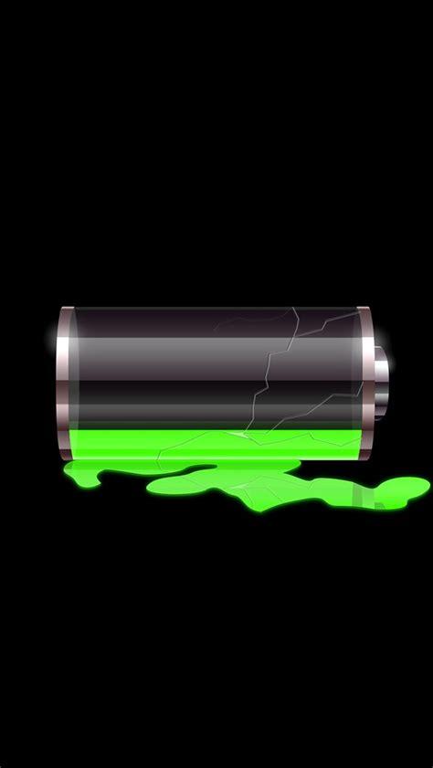 Broken Screen Wallpaper Iphone 6 Plus by Broken Battery Iphone 6 6 Plus And Iphone 5 4 Wallpapers