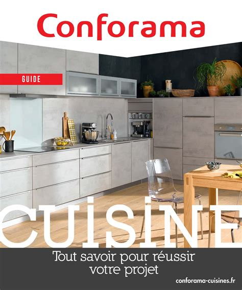 promotion cuisine conforama catalog conforama affordable conforama catalogue with
