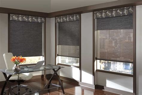 roller shades roller blinds motorized window shades