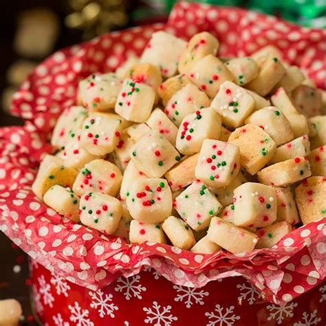My list varies every season, trying new and different cookies but there are always some family favorites that. Make-Ahead Christmas Cookies And Candies to Freeze ...