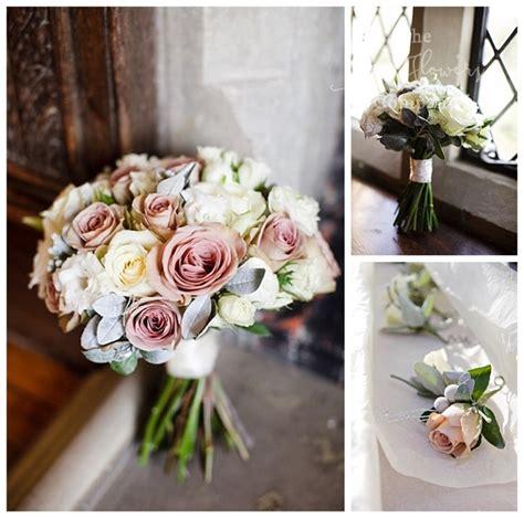 great fosters winter wedding  fine flower company