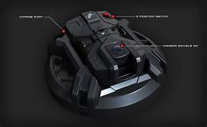 Spy Gear - PANOSPHERE 360