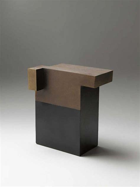 geometric passion ceramic sculptures  spanish