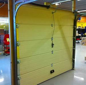 Moteur Porte Garage : prix moteur porte de garage ~ Edinachiropracticcenter.com Idées de Décoration