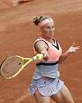 Svetlana Kuznetsova – French Open Tennis Tournament in ...