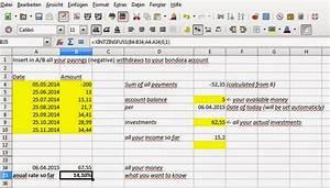 Ratendarlehen Berechnen : p2p erfahrungen rendite bei ratendarlehen ~ Themetempest.com Abrechnung