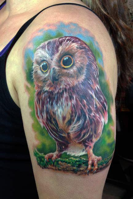 featured tattoo artist karl berringer perfect tattoo