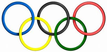Olympic Rings Symbol Olympics Ring Clipart Transparent