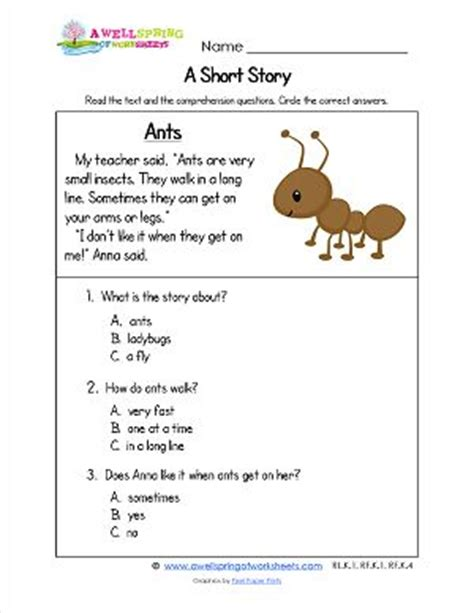 advanced kindergarten reading worksheets check out these kindergarten stories they are made