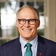 Jay Inslee (Governor of Washington) Salary, Net Worth, Bio ...