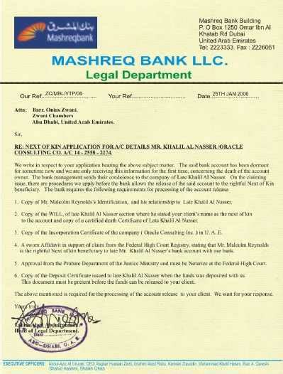 bank guarantee letter sle letter to bank account of deceased letter