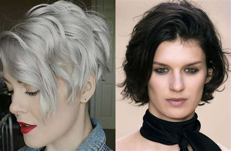 Top 70 Beautiful Short Haircuts For Women 20172018 Images