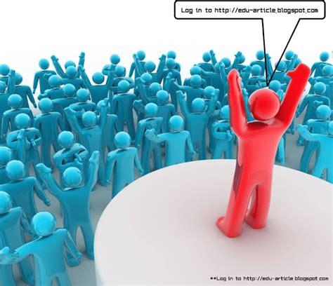 leadership works   organization