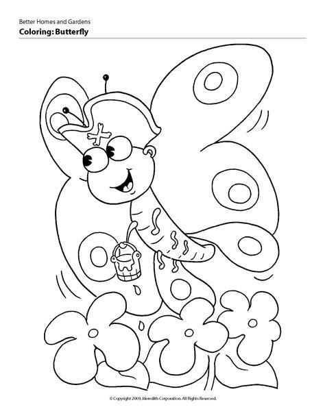 Kleurplaat Eerste Communie by Butterfly Thema Vlinders Vlinders En Kleurplaten