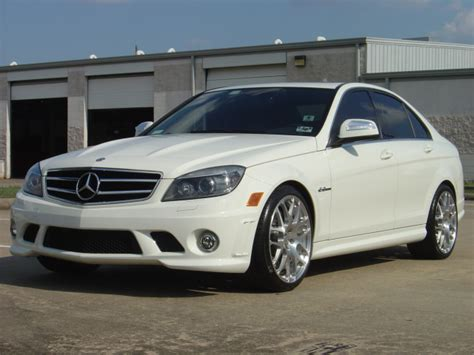 2008 Mercedes-benz C63 Amg Kleemann Ecu Tune Dyno Sheet