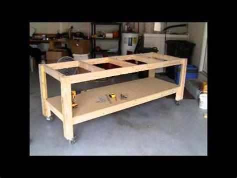 kreg  workbench plans dadi wood