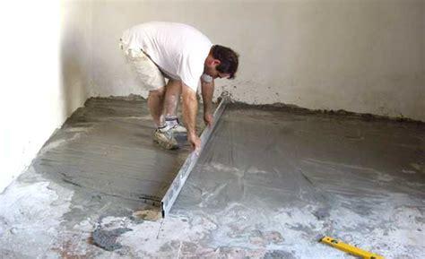 faire un ragreage sur du carrelage carrelage acte i renovation maison