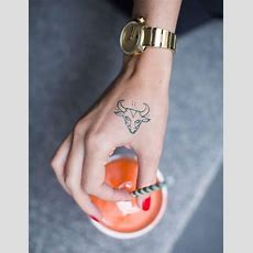1001 + Ideen Für Sternzeichen Tattoo Zum Inspirieren