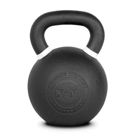 monkey kettlebells iron cast xtreme 40kg