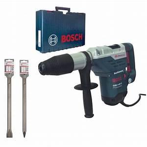 Perforateur Bosch Sds Max : perforateur burineur bosch gbh 5 40 dce professional sds ~ Edinachiropracticcenter.com Idées de Décoration