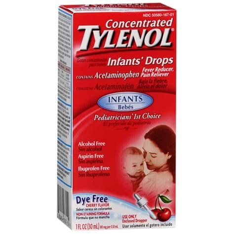 Baby Tylenol Infant Tylenol Dosage New Kids Center