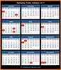 Barbados Public Holidays 2017 – Holidays Tracker