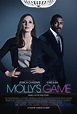 Movie Review - Molly's Game (2017)