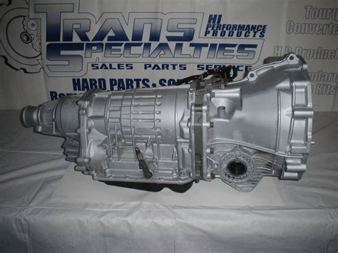 Subaru Transmission Parts by Trans Specialties Products Gt Automatic Transmission