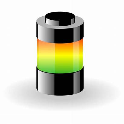 Battery Vector Level Indicator Ph Shmector