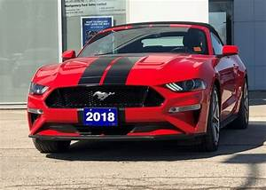 Used 2018 Ford Mustang GT Premium Convertible RWD for Sale (with Dealer Reviews) - CarGurus