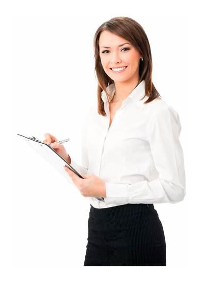 Business Lady Company Advantage