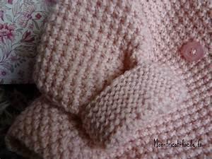 Modele De Tricotin Facile : patron tricot bebe facile ~ Melissatoandfro.com Idées de Décoration